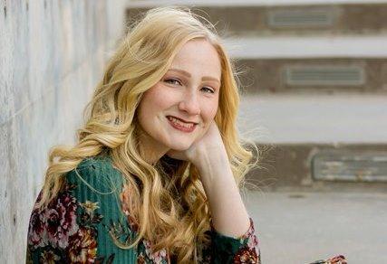 Senior Spotlight: Elisabeth Hamann, Rockwall High School