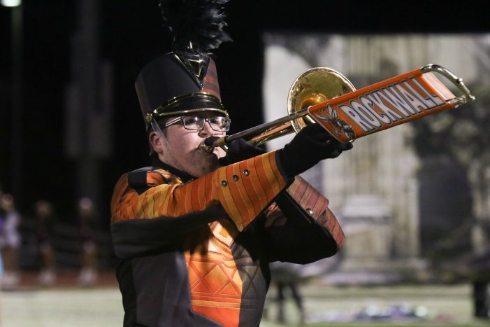 Senior Spotlight: Jake Amundson, Rockwall High School