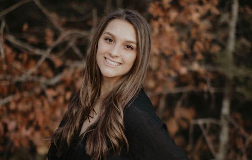 Senior Spotlight: Meredith Hurst, Rockwall High School
