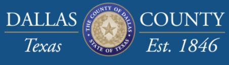 Cloth facial coverings required in Dallas County beginning Saturday