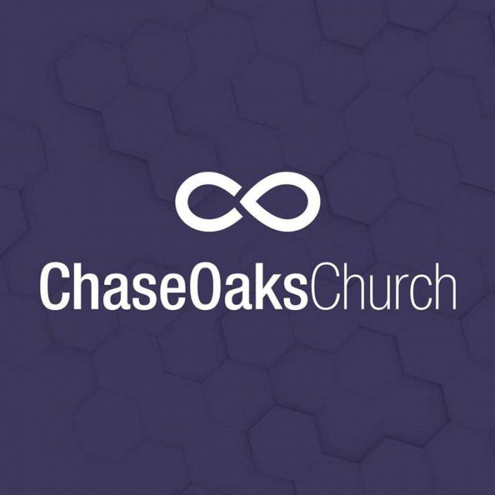 Chase Oaks Church donates $100,000 to YMCA Metropolitan Dallas Emergency Child Care Program