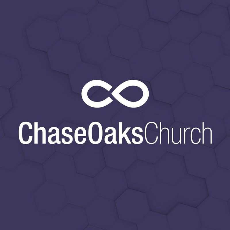 Chase Oaks Church logo