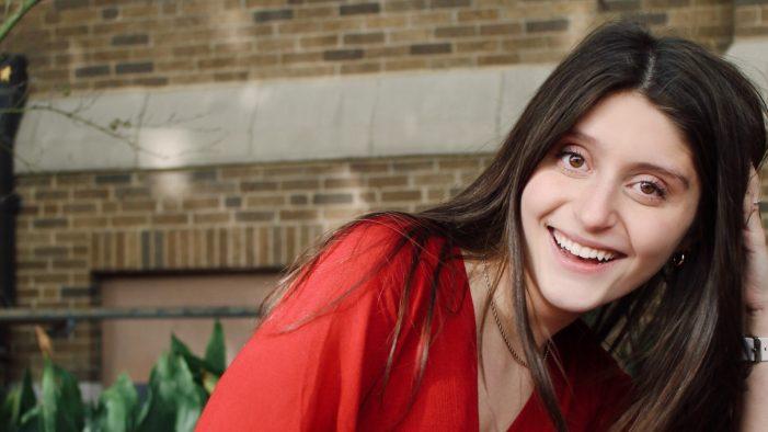 Senior Spotlight: Kayla James, Rockwall-Heath High School