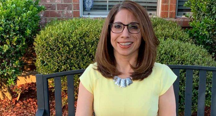 Good Neighbor: Sylvia Morton, Lone Star CASA Volunteer of the Year
