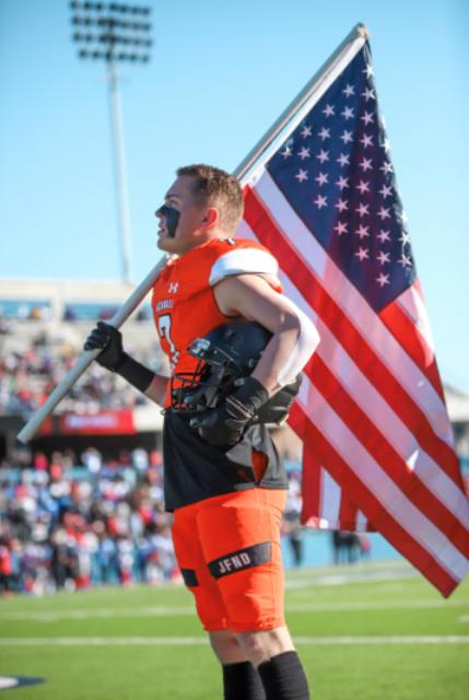 Senior Spotlight: Trevor Munson, Rockwall High School
