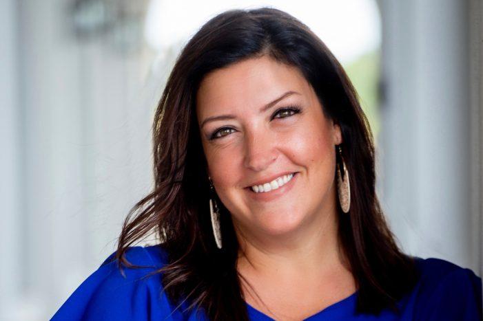 Good Neighbor: Meet Lindsay Mitchell, Rockwall Boys & Girls Club Board President