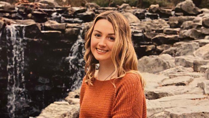 Senior Spotlight: Mackenzie Bender, Rockwall High School