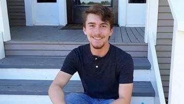 Senior Spotlight: Tristan Baswell, Rockwall-Heath High School
