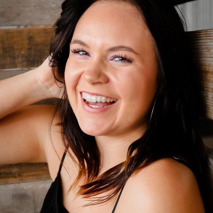 Senior Spotlight: Brianna Nicole Clee, Heritage Christian Academy