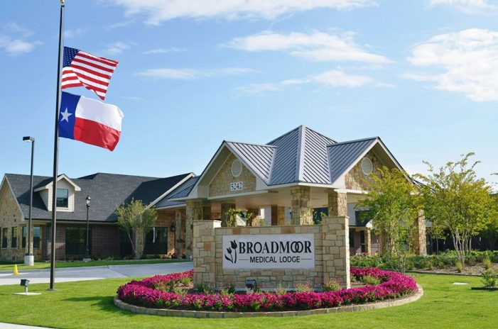 Rockwall's Broadmoor Medical Lodge reports sixth COVID-19-related death