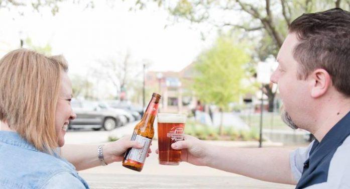 Beer Geeks: Rockwall craft beer bottleshop continues curbside through Phase 1 of Texas re-opening