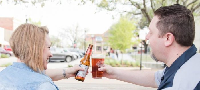 Beer Geeks: Rockwall craft beer bottleshop continues curbside through Phase 1 of Texas re-opening