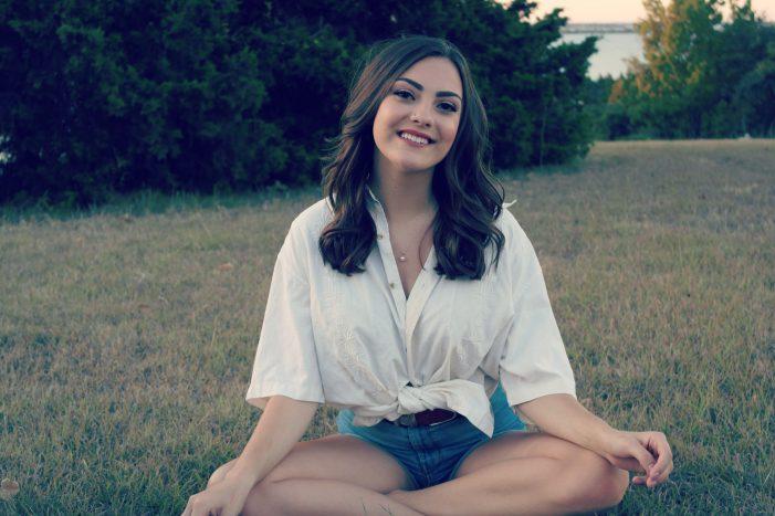 Senior Spotlight: Madeleine Anne Angel, Rockwall-Heath High School