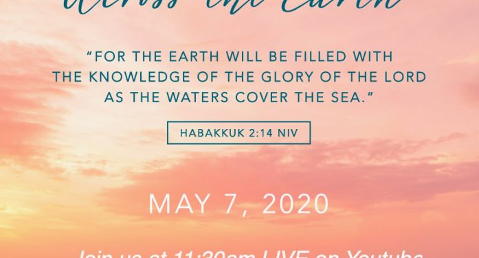 Rockwall United: Join in National Day of Prayer, live on YouTube May 7