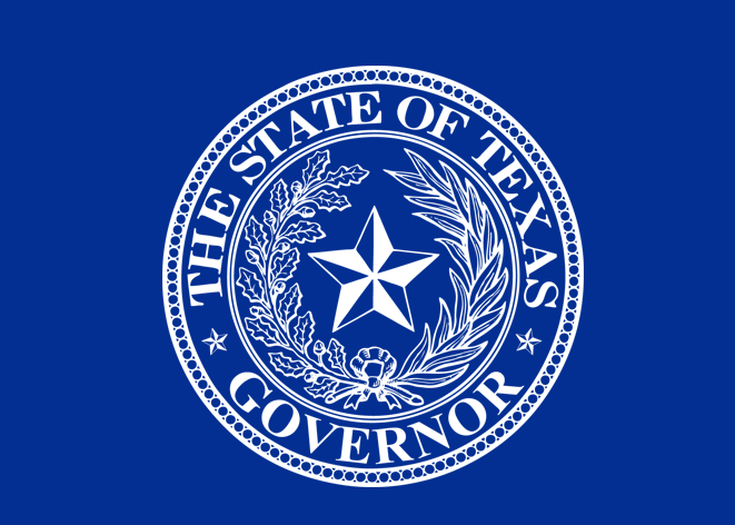 Governor Abbott waives certain regulations to help deliver resources to Texas families