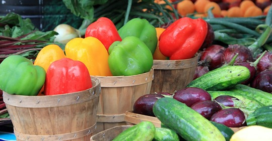 Rockwall Farmers Market postpones opening til June