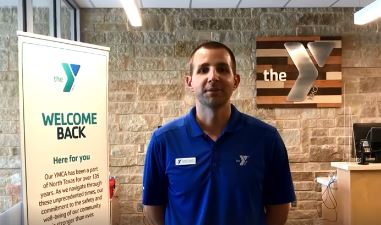 JER Chilton YMCA at Rockwall to open Monday, June 1