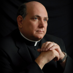 Services announced for Father Monaghan, Pastor of Our Lady of the Lake Catholic Church-Rockwall