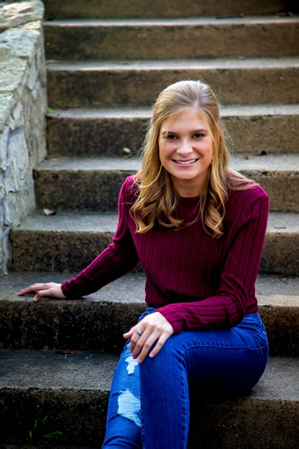 Blue Ribbon News Senior Spotlight: Riley Fore, Rockwall High School