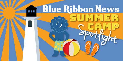 Submit your camp info for Blue Ribbon News Summer Camp Spotlight 2020 for Rockwall County