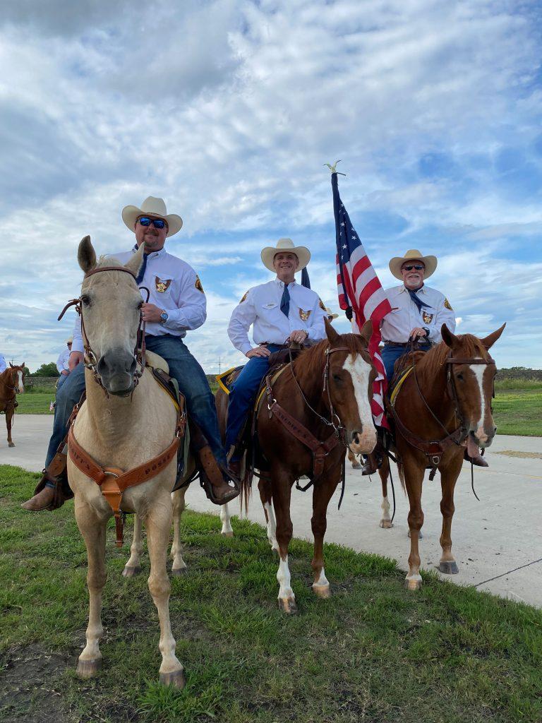 Rockwall County Sheriff's Posse