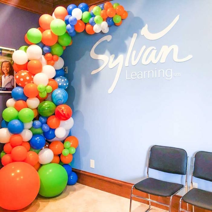 Sylvan Learning re-opens to Rockwall and Heath communities