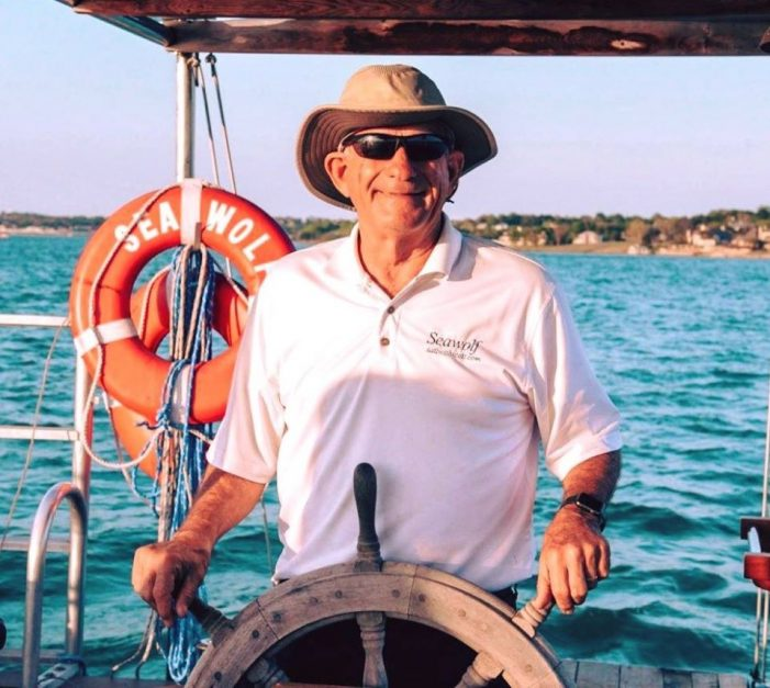 Eight Bells: Scott Self