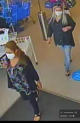 Rockwall police seek help identifying shoplifting subjects