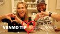 Candidly Curtis: Venmo Tip Challenge to benefit a Rockwall restaurant server