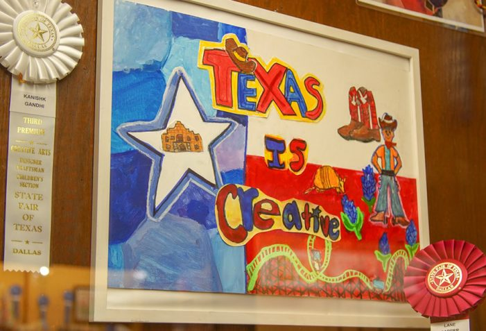 State Fair of Texas announces revised 2020 Creative Arts Contests