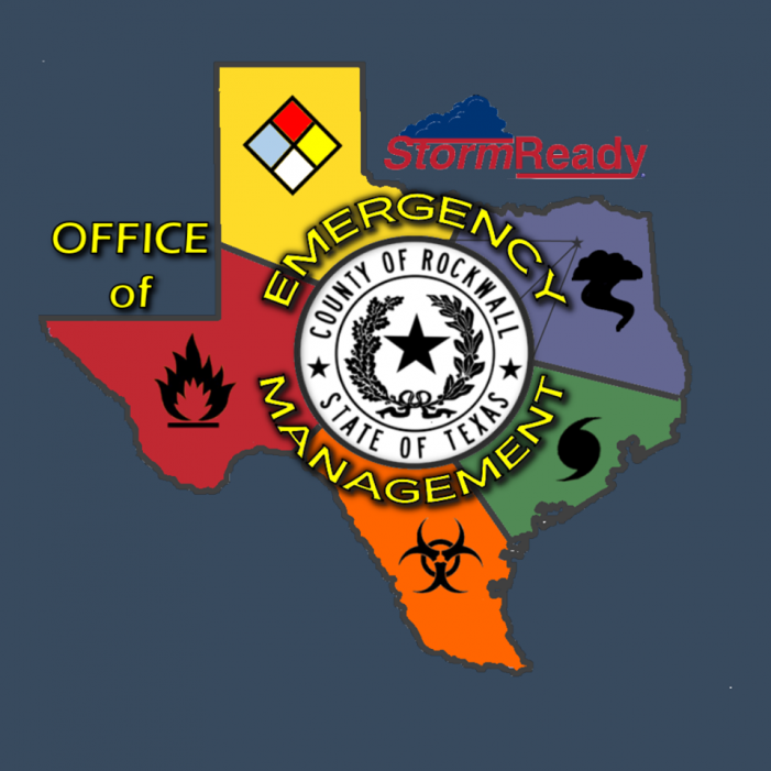 Rockwall County Office of Emergency Management answers Frequently Asked Questions