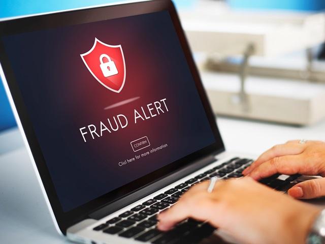 Rockwall Police Department issues fraud alert