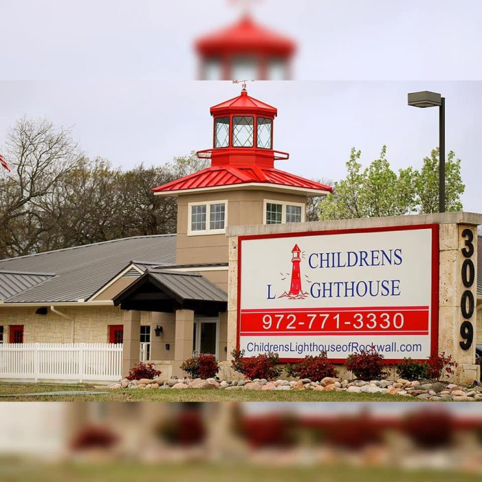 Children's Lighthouse in Rockwall offers Virtual Learning Assistance