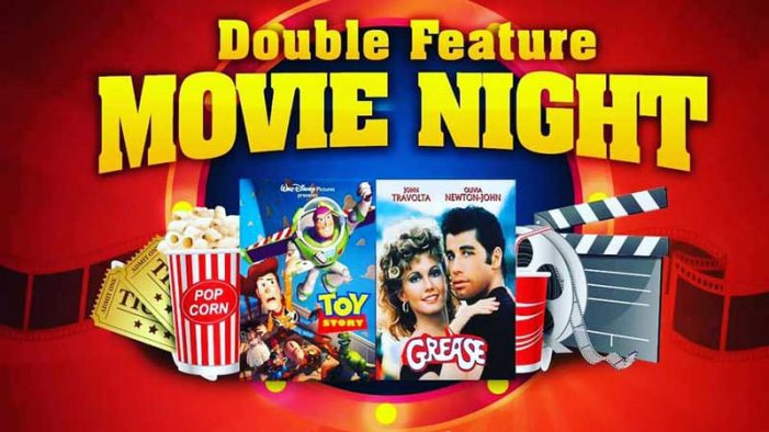 Honey's Shaved Ice Shop teams with Big Screens on the Go for Double Feature Movie Night July 9th
