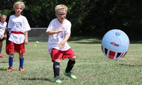 Registration underway for International Soccer Camp in Rockwall
