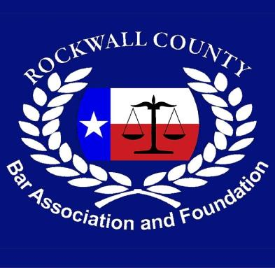 Rockwall County Bar Association elects new officers and board members