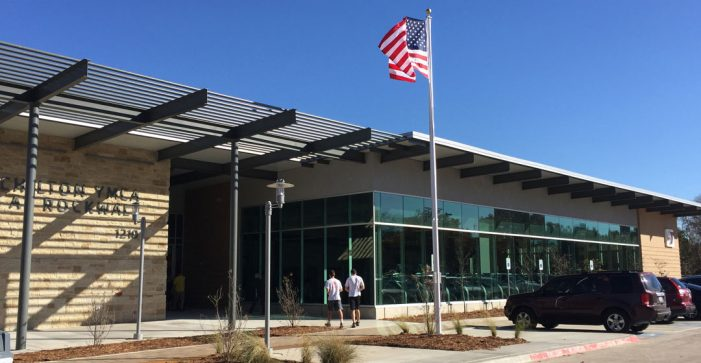 Rockwall YMCA to begin opening at 5 a.m. starting July 13th