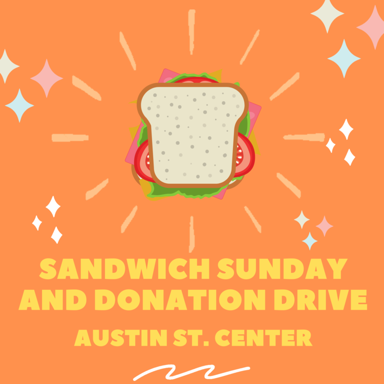 Holy Trinity by the Lake Episcopal Church in Heath hosts donations drive for Austin Street Center Aug. 9
