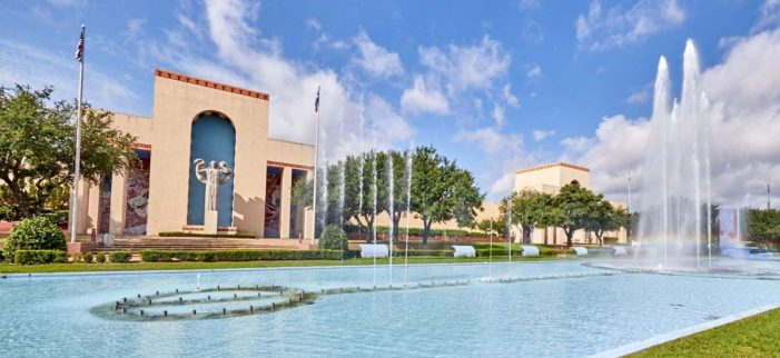 Volunteers requested for Fair Park Volunteer Day Sept. 12