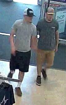 Rockwall police seek help identifying theft suspects