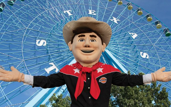 How to enjoy iconic sites, tastes of State Fair of Texas from home