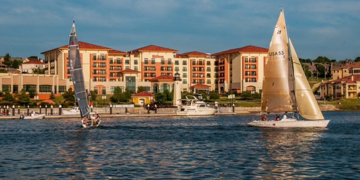 Rockwall ranks in top 4 of Money's 'Best Places to Live in the U.S.' list