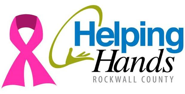 Rockwall County Helping Hands to present Annual Pink Party, virtually