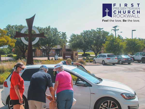 Rockwall First Presbyterian Church to hold Helping Hands donations drive Sept. 19