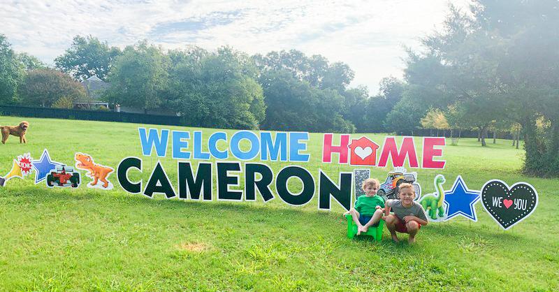 Cameron Tate