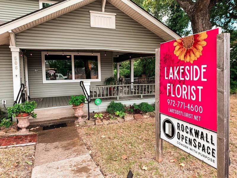 Lakeside Florist