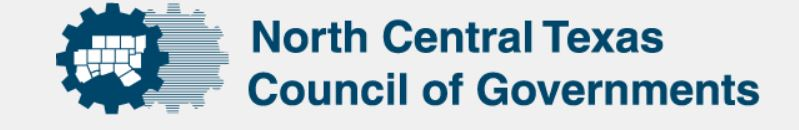 North Central Texas Council of Governments logo