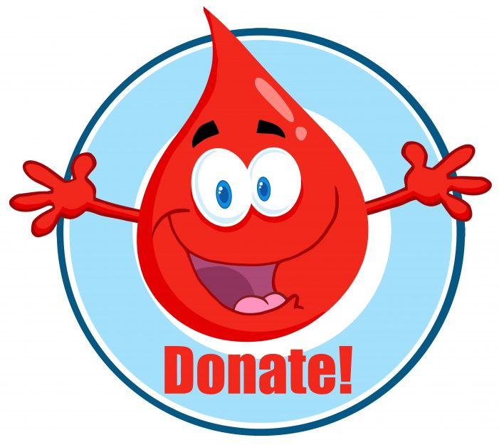 City of Fate to host blood drives in celebration of 120th anniversary