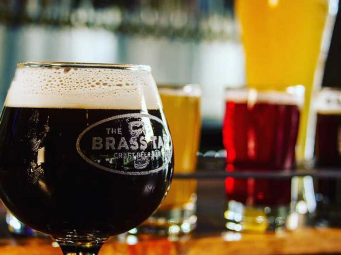 Neighborhood craft beer bar The Brass Tap opening at Rockwall Harbor Sept. 21