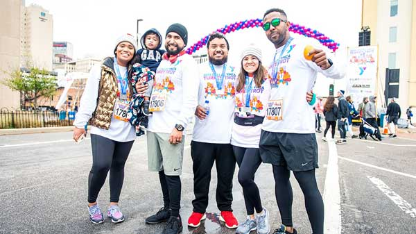 2020 Dallas YMCA Turkey Trot registration now open